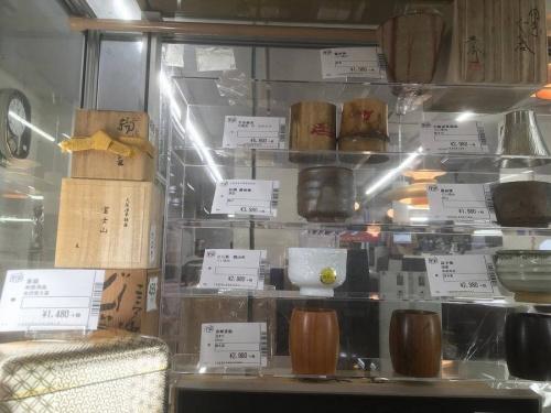 和食器の食器買取