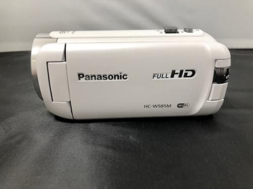 Panasonic ハイビジョン ビデオカメラのビデオカメラ