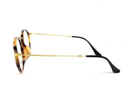 レイバンの眼鏡