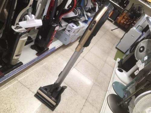 三鷹 吉祥寺 世田谷 杉並 家電 中古 買取の掃除機 中古 コードレス