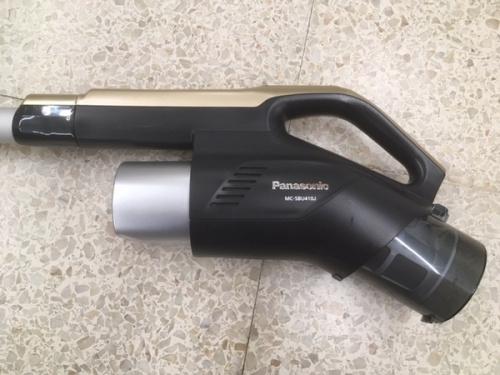 スティッククリーナーのパナソニック Panasonic