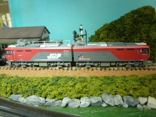 鉄道模型のKATO
