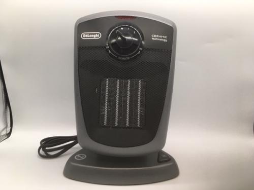 ヒーターの暖房家電 ストーブ