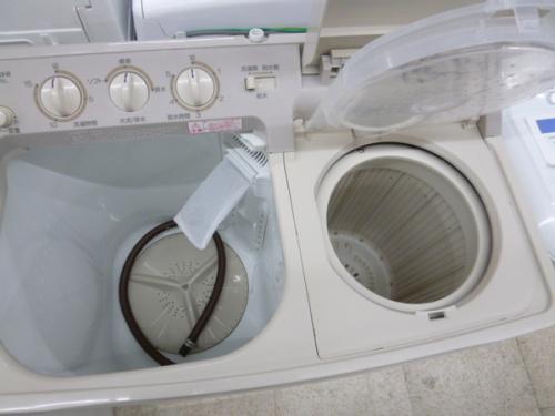 洗濯機の三鷹 吉祥寺 世田谷 杉並 中古 買取