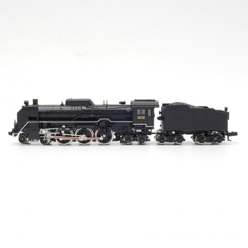 鉄道模型 HOゲージ NゲージのKATO TOMIX