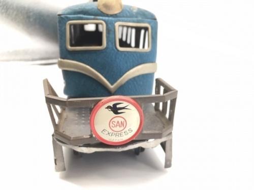 鉄道模型 HOゲージ Nゲージの昭和レトロ ブリキ