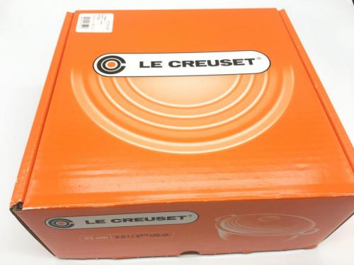 LE CRUSETのオンライン EC 購入