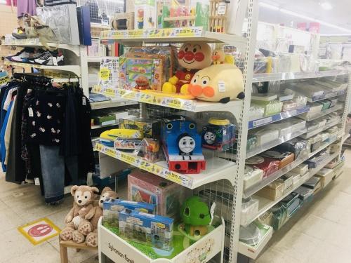ホビー買取のおもちゃ買取