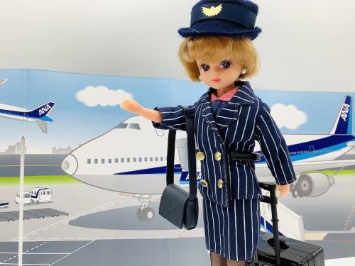 リカちゃん人形のタカラトミー 女の子のおもちゃ