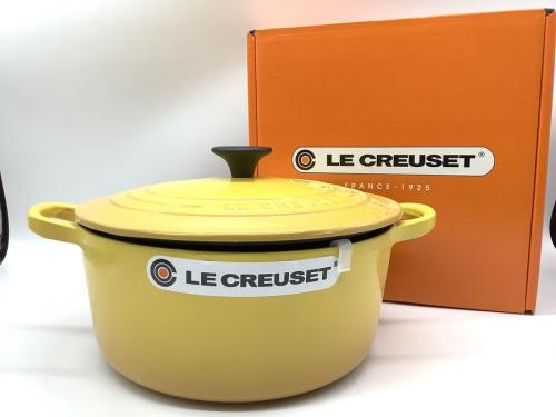 雑貨のルクルーゼ LE CREUSET