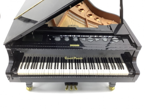SEGA TOYS セガトイズのグランドピアニスト
