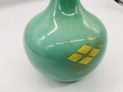 花瓶の吉田美統