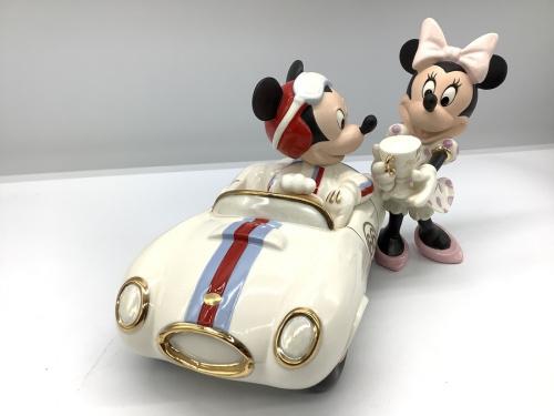 雑貨のフィギュリン ディズニー Disney