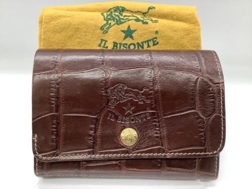 ブランド・ラグジュアリーの財布 レザー