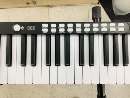 TOMOI トモイの鍵盤楽器