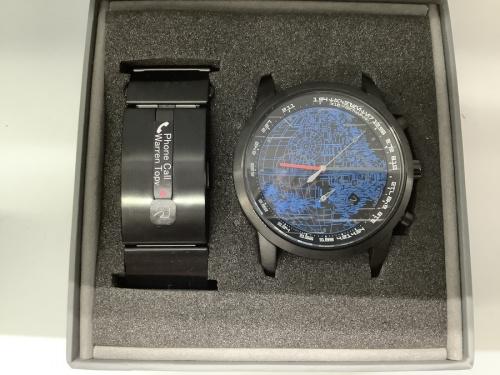 腕時計の時計