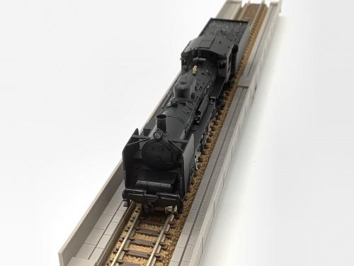 おもちゃ 買取の鉄道模型 Nゲージ