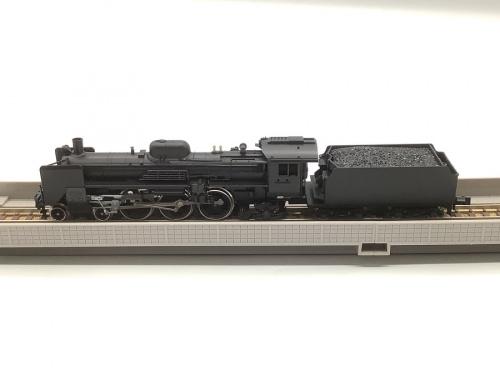 鉄道模型 Nゲージの電車 プラレール