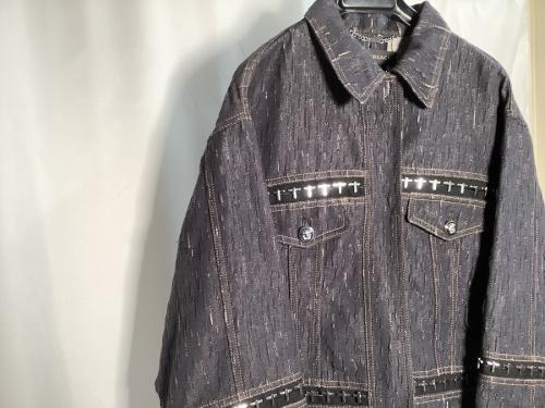 衣類のジャケット