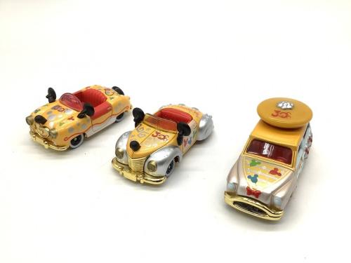ディズニー ディズニーリゾート 30周年 のおもちゃ 買取