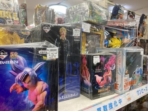 世田谷 買取 おもちゃの買取 ホビー