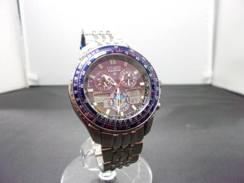 腕時計買取のリサイクルショップ