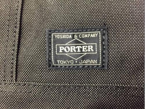 トートバッグのポーター(PORTER)