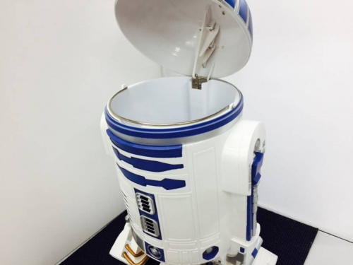 R2-D2の習志野店入荷情報