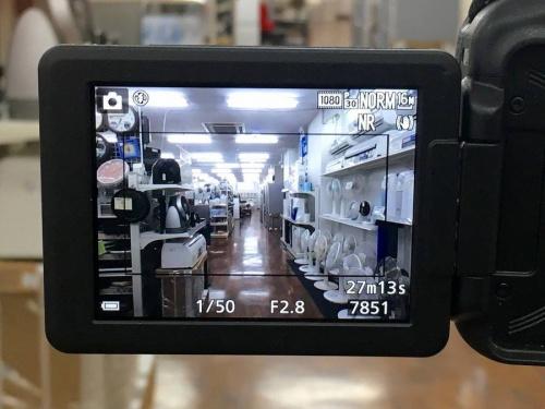 デジタルカメラのNicon