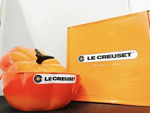 LE CREUSETのル・クルーゼ