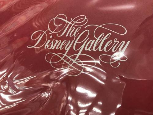 ディズニーのDisney