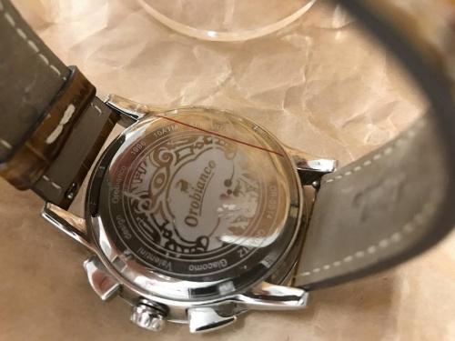 オロビアンコ(Orobianco)の中古 腕時計