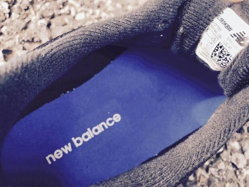 アディダス(adidas)のニューバランス(new balance)