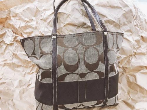 中古 ブランドのバッグ