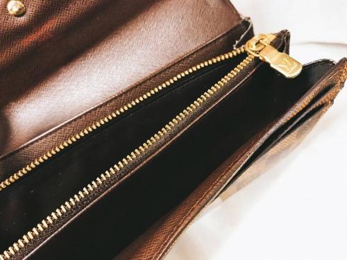 財布の中古 ブランド