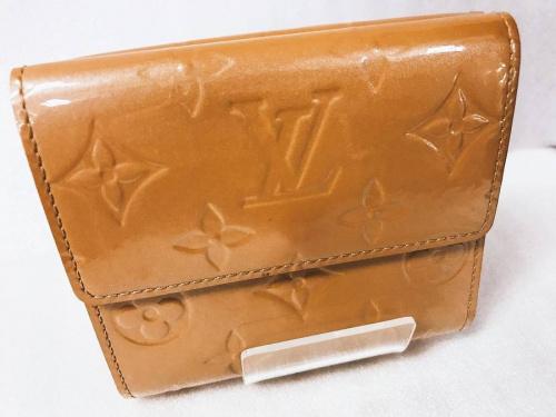 中古 ブランドの長財布