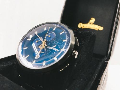 腕時計のオロビアンコ(Orobianco)