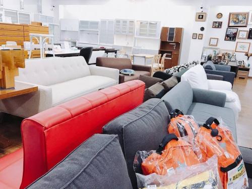 家具 中古