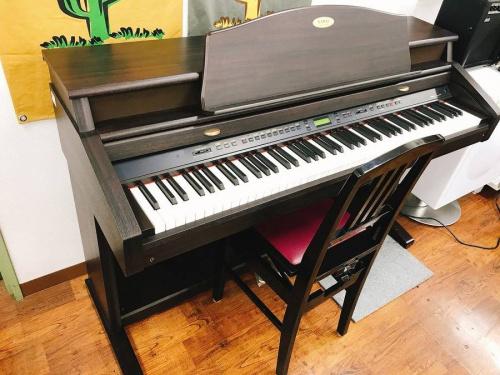 河合楽器のピアノ