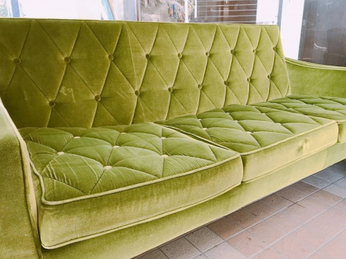 家具のカリモク60