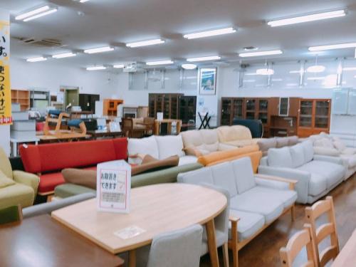 習志野家具のフクラ