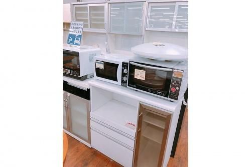 ニトリのキッチン家具