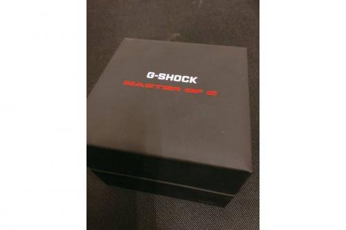 G-SHOCKのカシオ(CASIO)