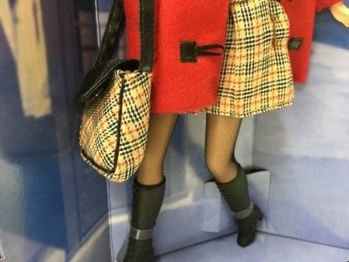 Barbieのバービー