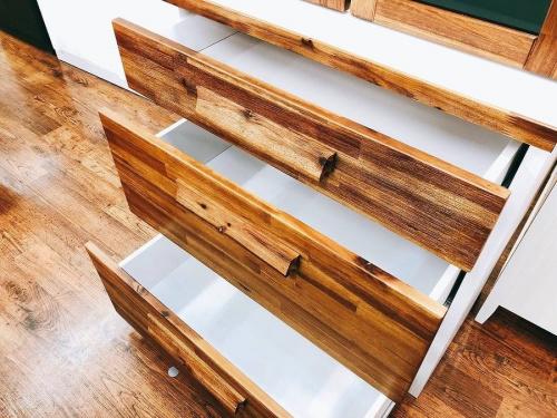 食器棚のオシャレ家具