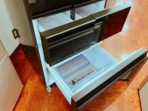 プラズマクラスターの中古 冷蔵庫