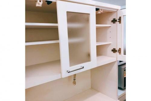 カップボード・食器棚のIKEA