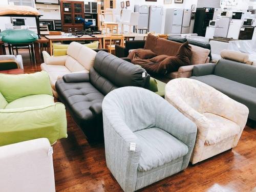 家具の習志野店入荷情報