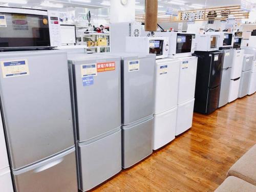 千葉 家電の中古 冷蔵庫