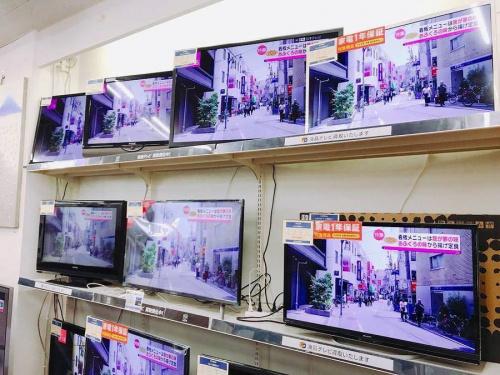 テレビ 千葉のテレビ 買取